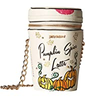 Betsey Johnson - Basic Crossbody