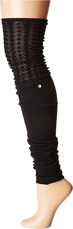 toesox - Sasha Leg Warmer Thigh-High
