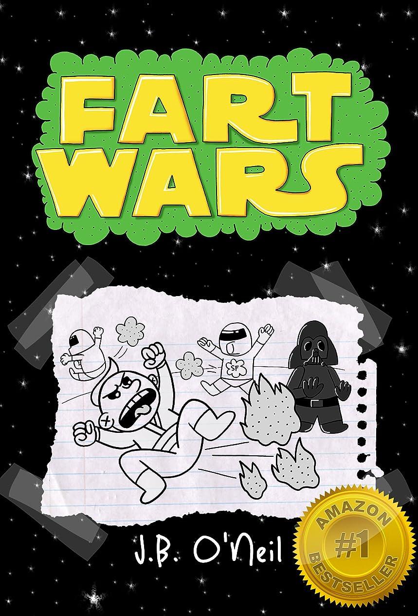 請求運命繰り返すFart Wars: May the Farts Be With You - A Hilarious Book for Kids Age 7-9 (The Disgusting Adventures of Milo Snotrocket 5) (English Edition)