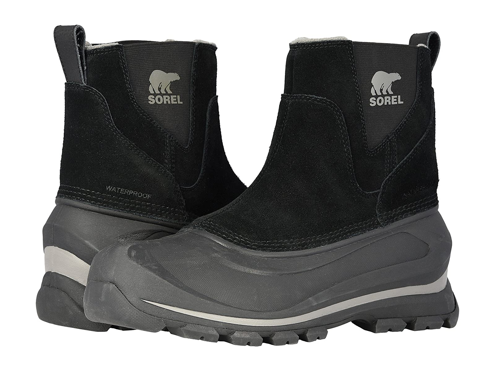 SOREL Buxton Pull OnEconomical and quality shoes