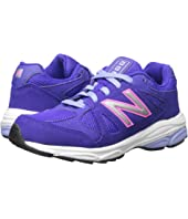 New Balance Kids - 888 (Big Kid)