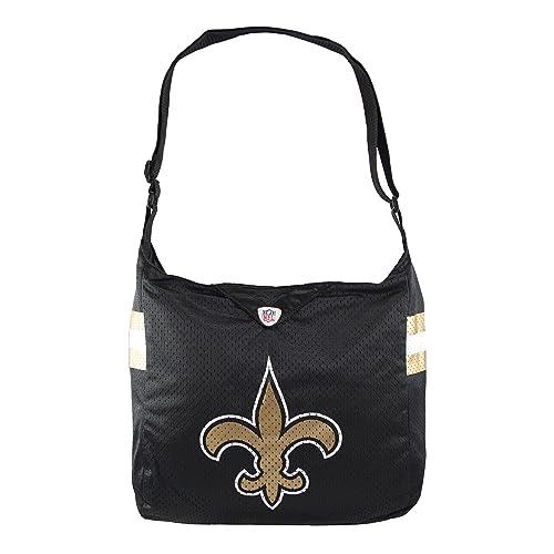 f179380ab New Orleans Saints Purse  Amazon.com