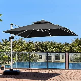 Best proshade cantilever umbrella light Reviews