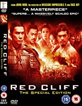 Red Cliff The 2008
