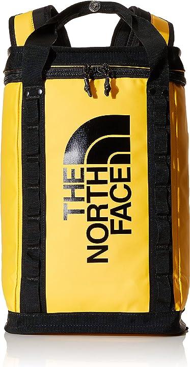 Zaino the north face sac à dos explore fusebox TNF-A3KYV/999/ZU3