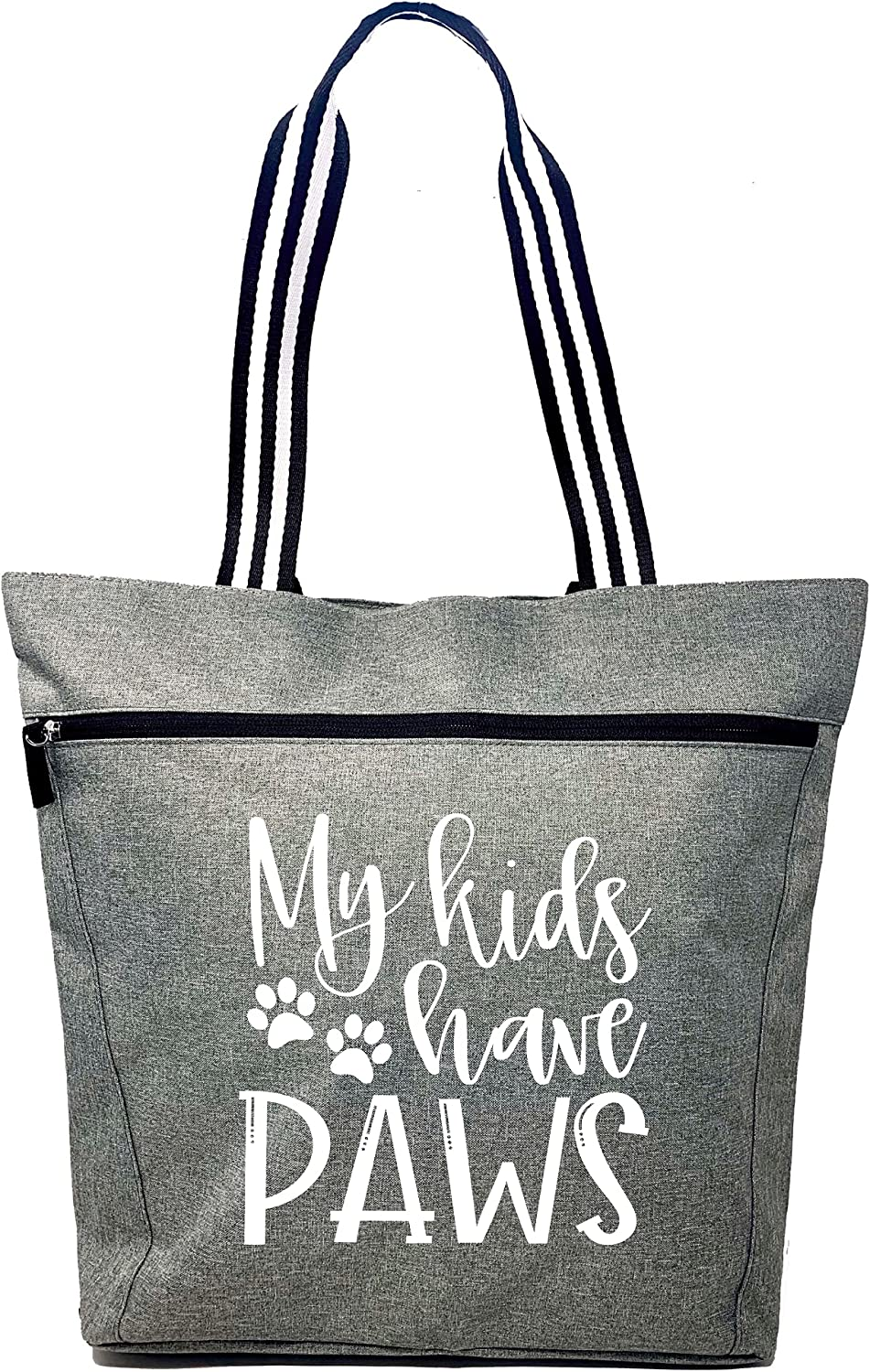 Pet Lover Gifts - Dog Mom Cat Great Work New color Tote 35% OFF for Lady Bag