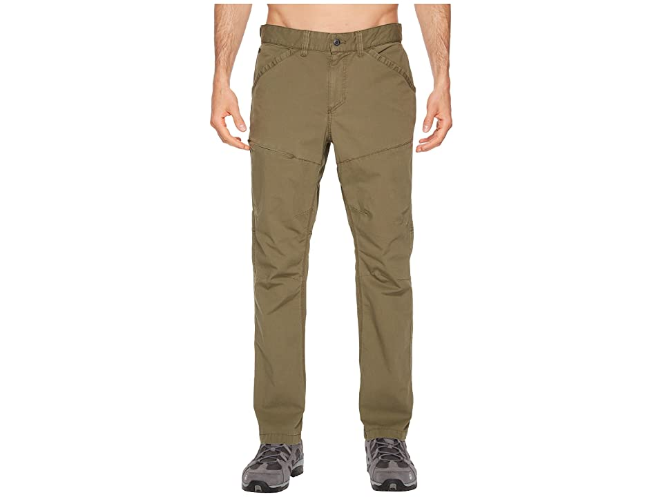 Outdoor Research Wadi Rum Pants 30 (Fatigue) Men