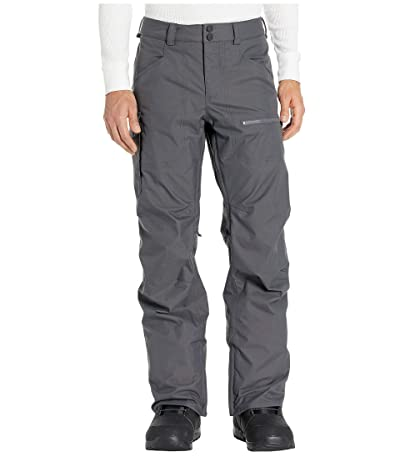 Burton Covert Pant (Iron) Men