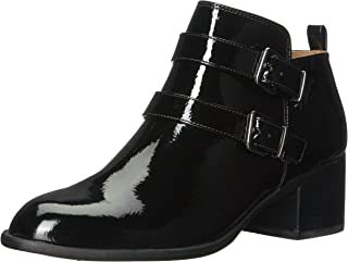 [Franco Sarto] Womens raina Closed Toe Ankle Fashion Boots [並行輸入品]