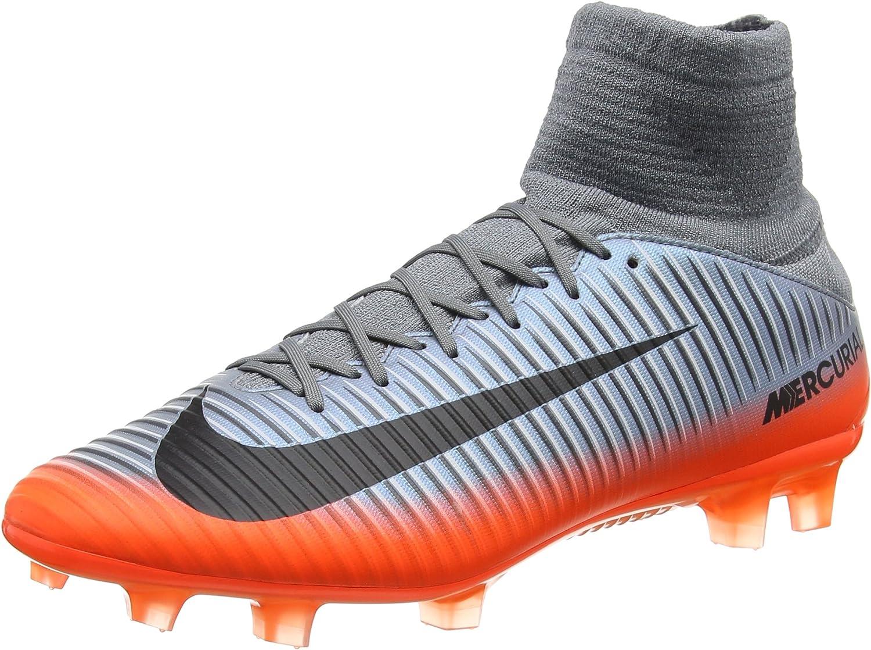 Nike Unisex-Erwachsene Mercurial Veloce Iii Df Cr7 Cr7 Cr7 Fg 852518 00 Turnschuhe B06Y3SK6Y9  Rabatt 360454