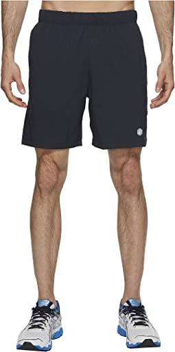"Run 9"" Knit Shorts"