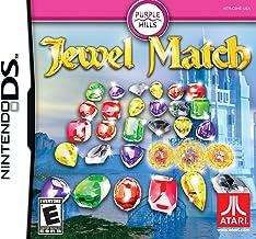 Jewel Match - Nintendo DS [video game]