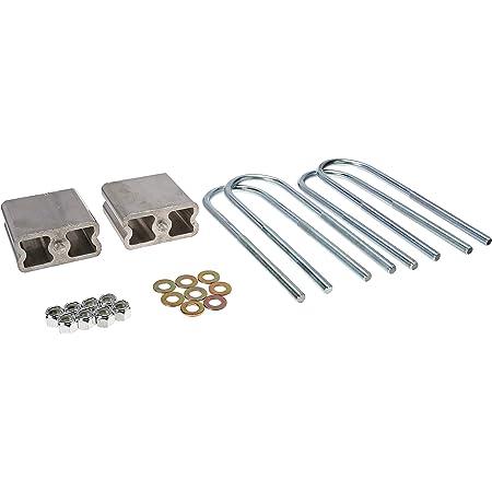 WnP 4 Rear Axle Lowering Drop Blocks Kit