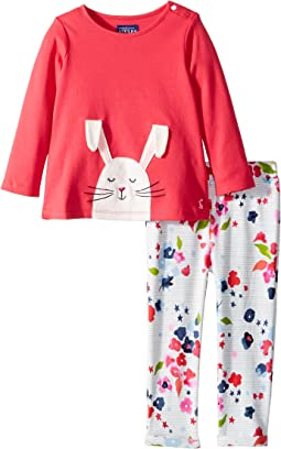 Joules Kids - Novelty Applique Set (Infant)