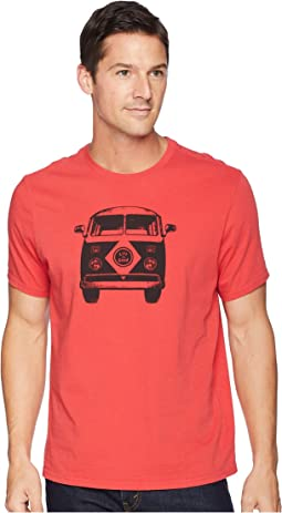 Retro Van Smooth Tee