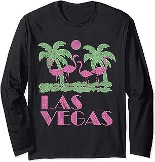 las vegas long sleeve shirt