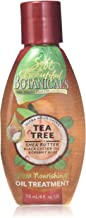 Soft and Beautiful Ultra Nourishing Oil Treatment, Tea Tree, 4 Ounce