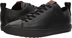C121 Leather Low Top