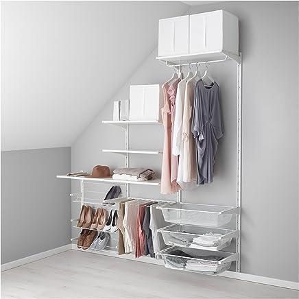 Amazon.es: Sazzer Ltd - Percheros burro / Almacenaje de ropa ...