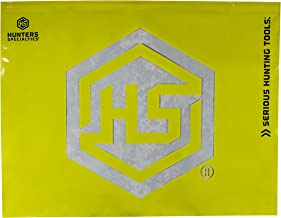 SCENT-A-WAY 100055 Scent-Safe Plastic Odor Barrier Storage Bag