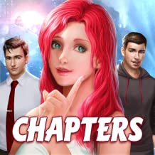 Chapters:Interactive Stories
