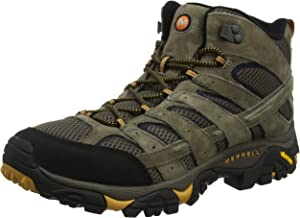 Merrell Men's Moab 2 Vent Mid Hiking Boot