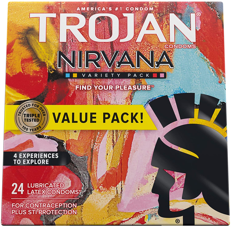 2021 date trojan expiration condoms Trojan The