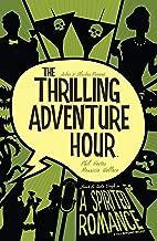 thrilling adventure hour