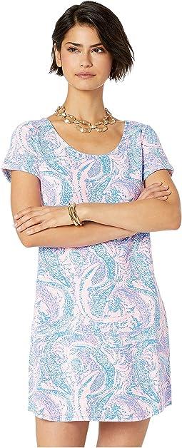 1b49211830e717 Lilly pulitzer jessica short sleeve dress | Shipped Free at Zappos