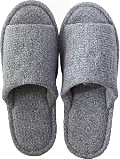 xsby Unisex Cute Soft Sole Indoor Bedroom Slippers Beautiful Comfort Four Season Slipper