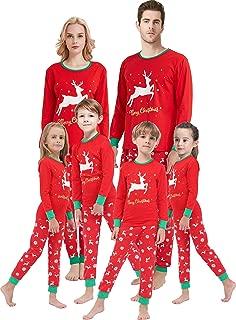 pijamas para parejas navidad
