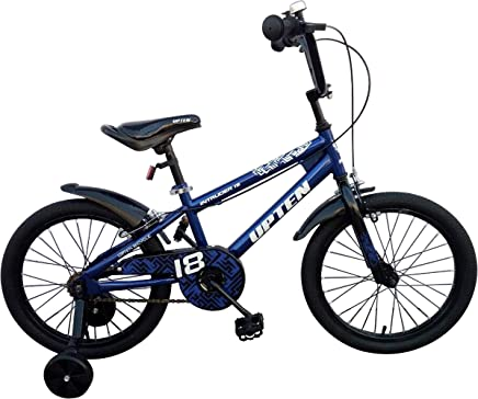 51413d850 Upten Intruder kids bike children bicycle cycle