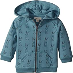 PEEK - Bunny Zip-Up (Infant)