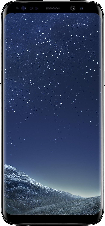 Samsung Galaxy S8 Atlanta Mall SM-G950F 25% OFF Unlocked 64GB - Version International