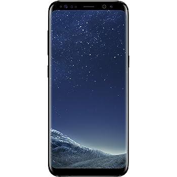 Samsung Galaxy S8 - Smartphone libre (5.8
