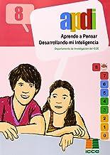 APDI 8, aprendo a pensar desarrollando mi inteligencia