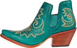 """Crush 6"""" Bootie w/ Embroidery"""