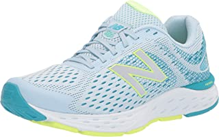 New Balance Women's 680v6 Road Running Shoe