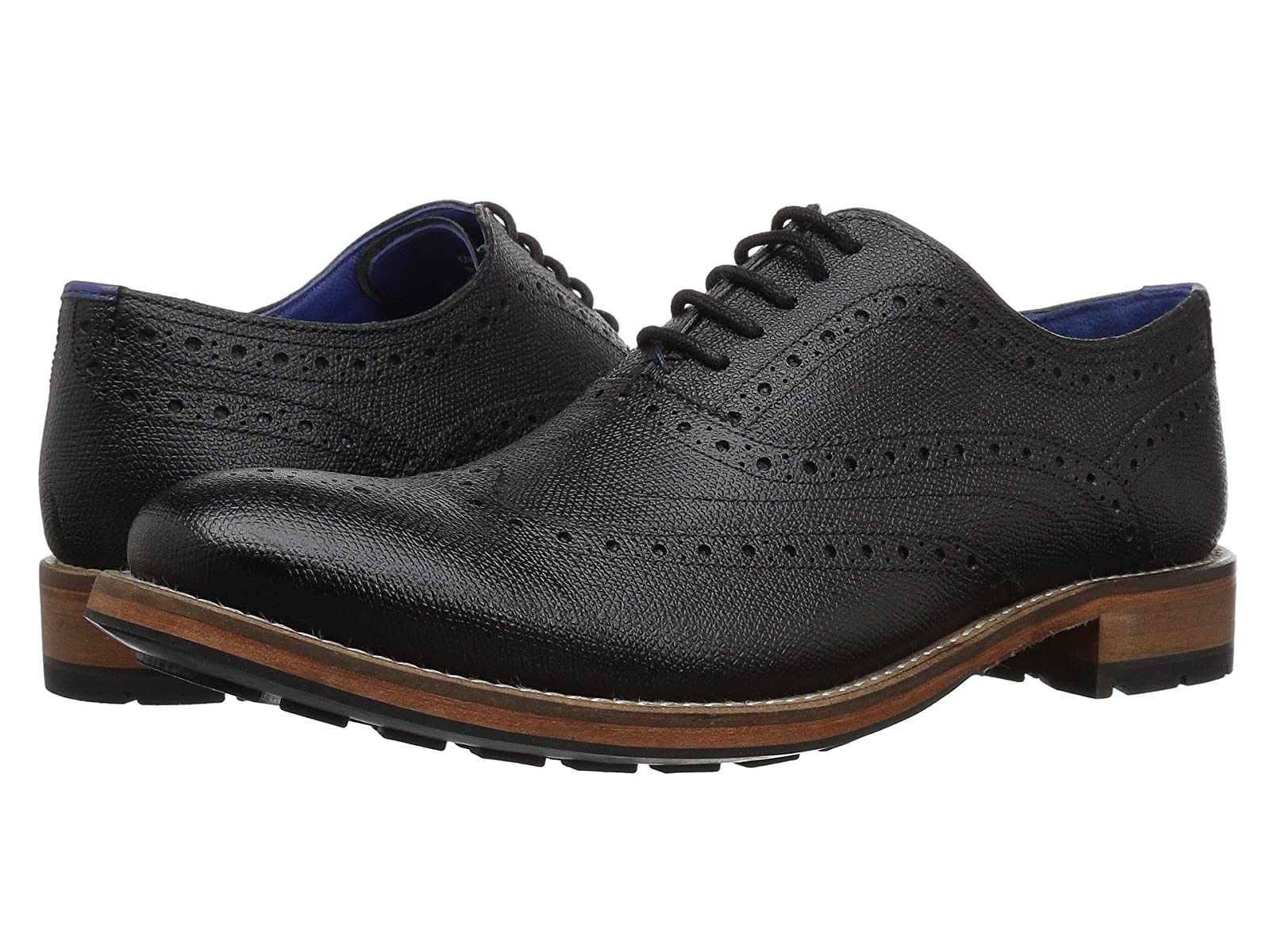 Ted Baker Guri 9Atmospheric grades have affordable shoes