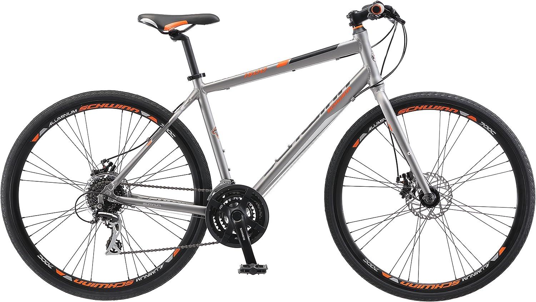 Schwinn Phocus 1500 Fitness Hybrid Bikes