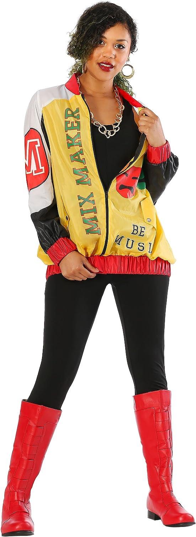 Fun Costumes Plus Size Women's Push it Pop Star 1X