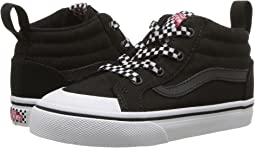 Vans Kids Racer Mid (Toddler)