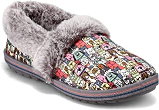 Skechers Too Cozy - Snuggle Rovers womens Slipper
