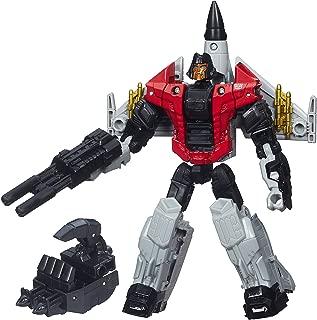 Transformers Generations Combiner Wars Deluxe Class Skydive Figure