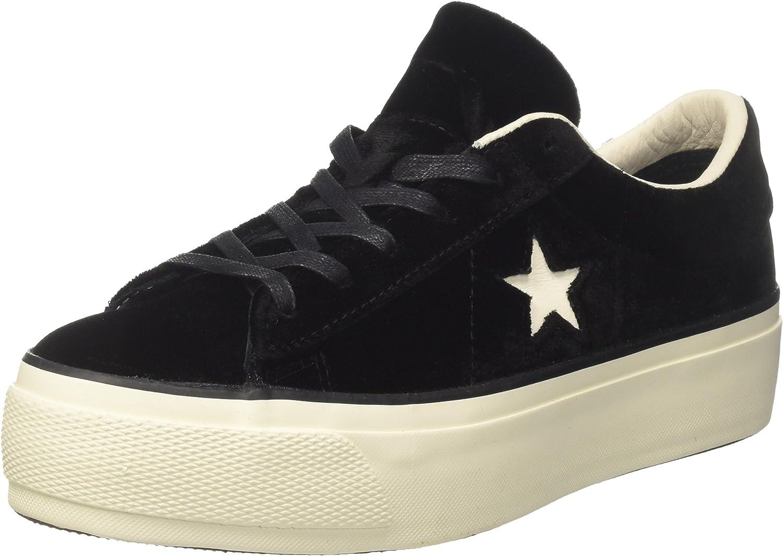 Converse Women's One Star Platform Ox Lifestyle shoes
