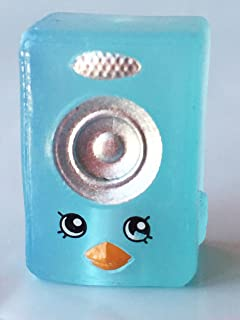 Shopkins Season 5 Special Edition Electric Glow Sammy Speaker #5-134