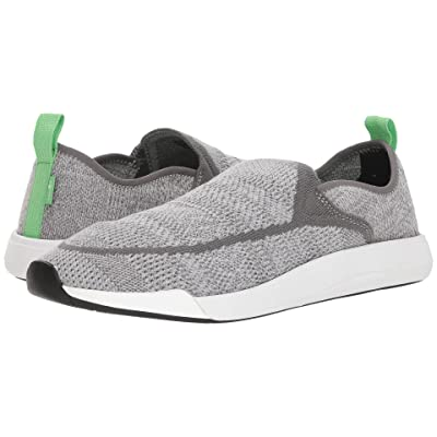 Sanuk Chiba Quest Knit (Grey) Men