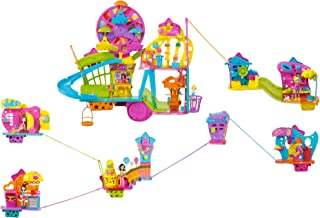 Polly Pocket Ultimate Wall Party Buildup Playset (Discontinued by manufacturer)