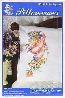 ballet cross stitch designs