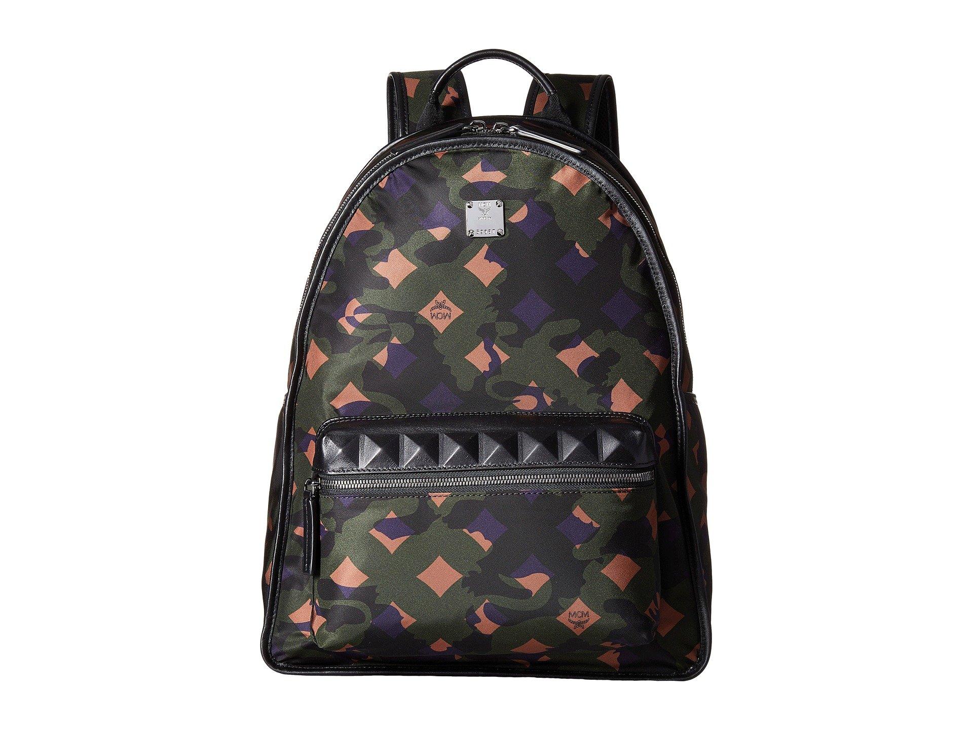Rhea Medium Leather Backpack Michael Kors CEAGESP